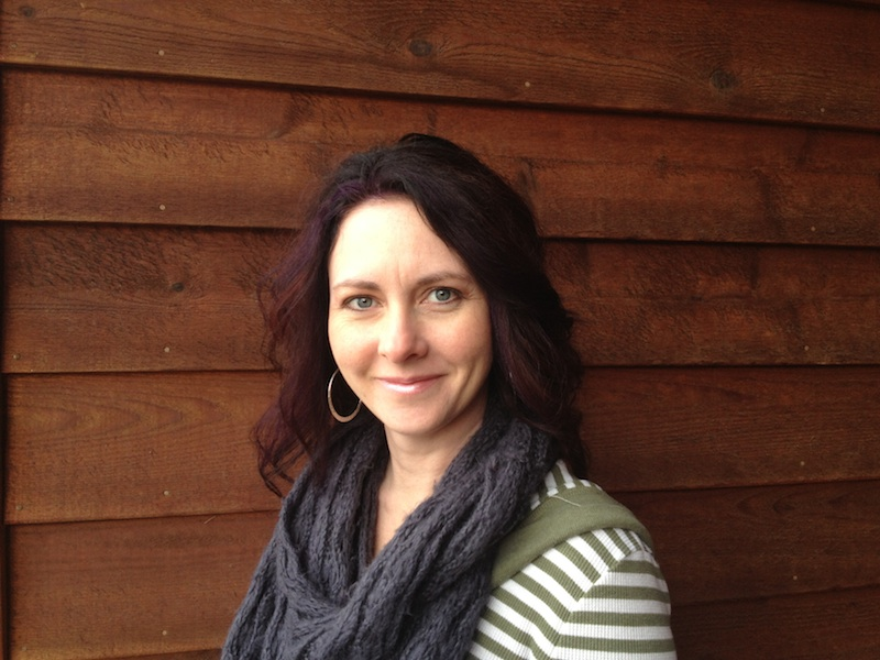 Author Morgan Wylie
