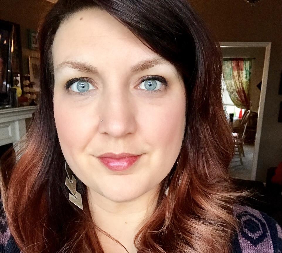 Author Kallie Ross