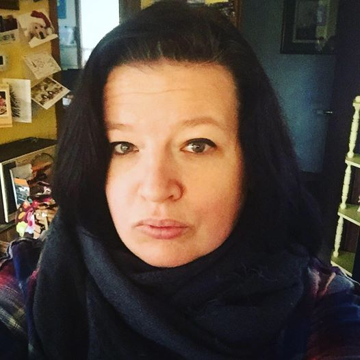 Author Invasion: Colleen Nye