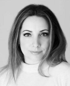Meet Author Randi Cooley Wilson