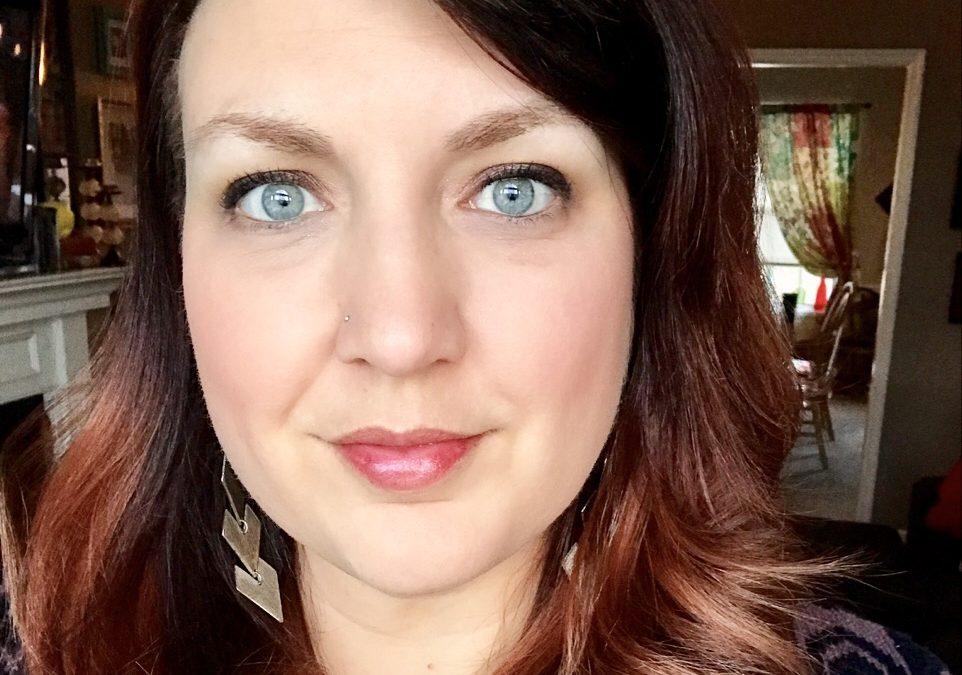 Author Invasion: Kallie Ross